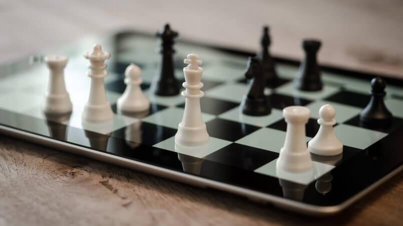 Łańcuch Dostaw strategia szachy dla ceo