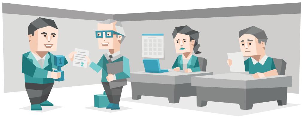 rekrutacja kierownika logistyki sukces