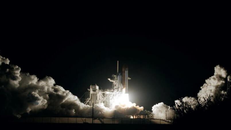 system w łańcuchu dostaw jak start rakiety