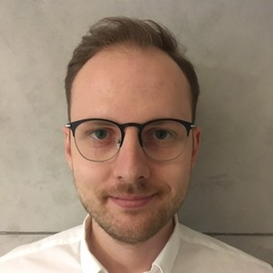 system wspierający logistykę - Aleksander Bochyński