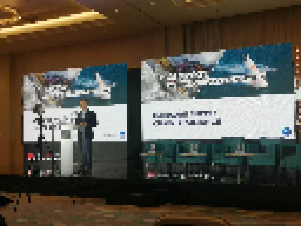 Forum Polskich Managerów Logistyki - zdjęcie zanonimizowane